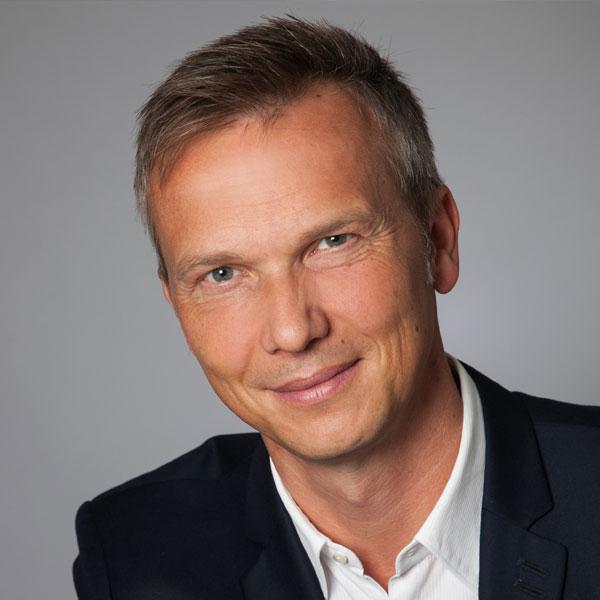 Dr. Holger Paesler